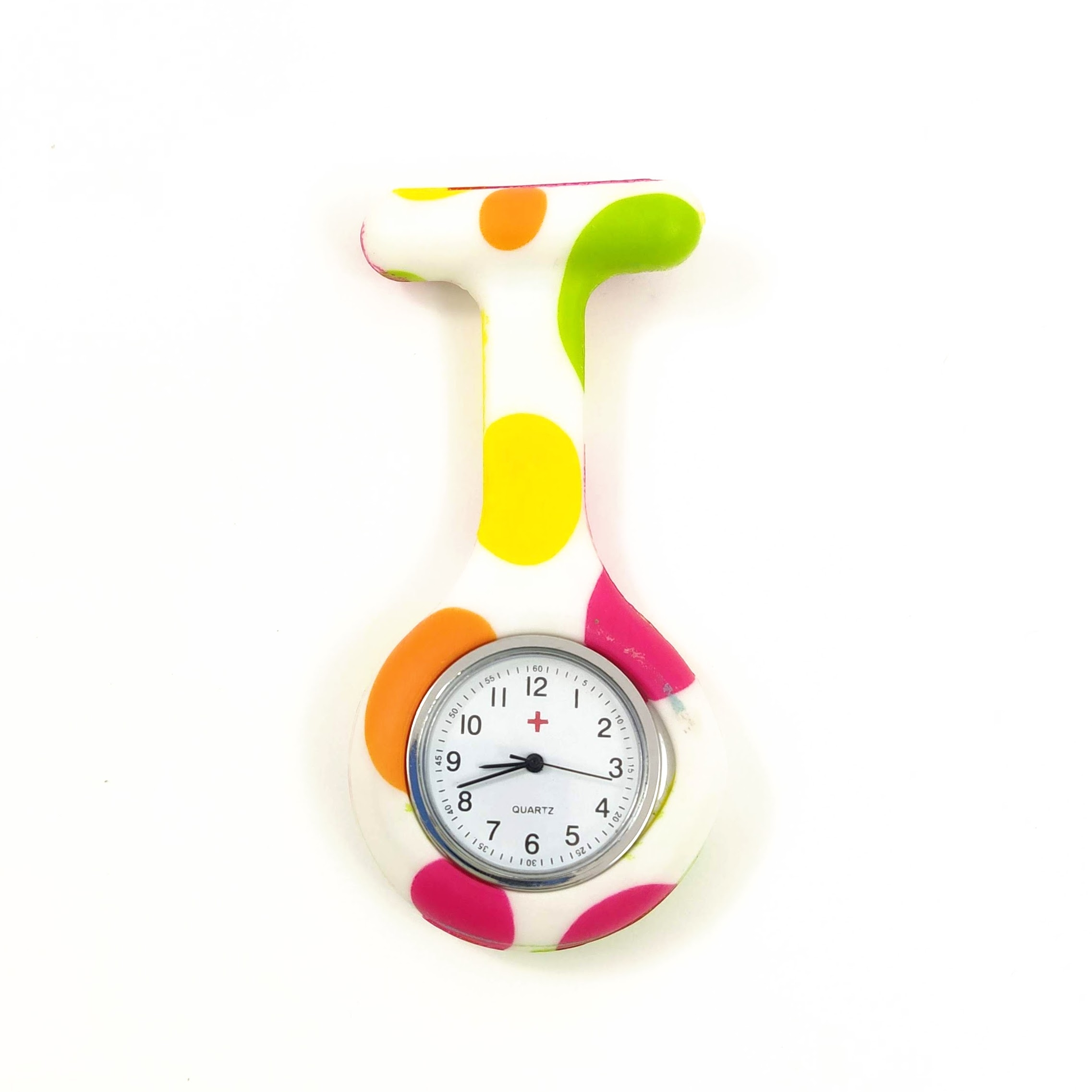 Watch Off Nurse Gift Original Fashion With Collar Pin For Baby Original Cleaners