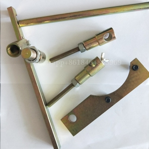 The pressure rod device is used for the disassembly and assembly work of all PT fuel injection pumps