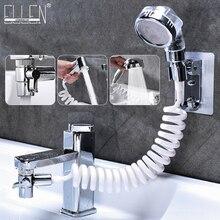 ELLEN Faucet External Shower Hand Toilet Faucet Filter Flexible Suit Wash Hair House Kitchen Sink Faucet Water Saving EL1020