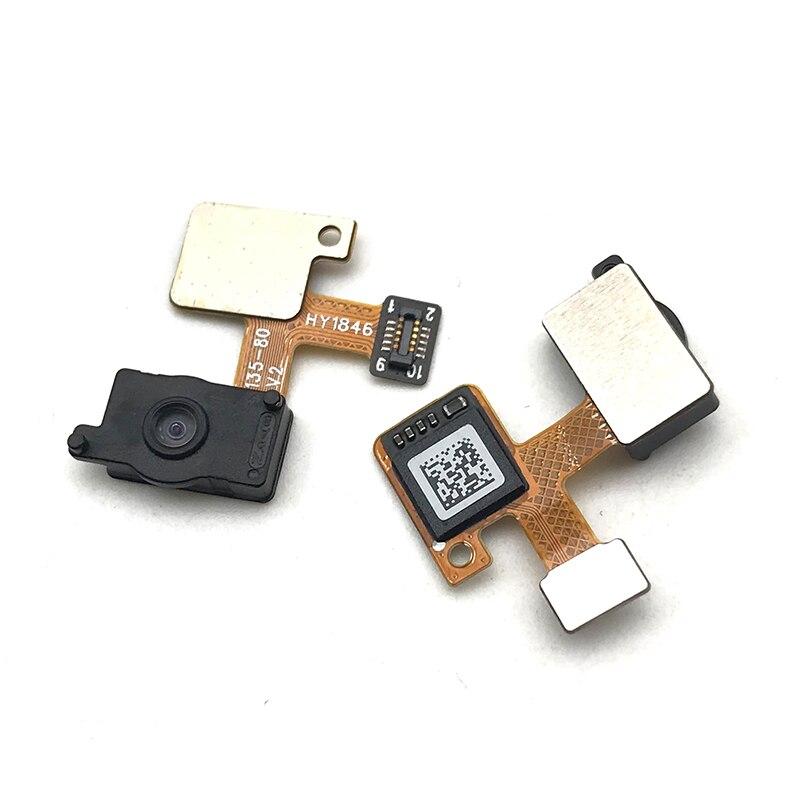 Home Button Fingerprint Touch Id Sensor Connector Flex Cable  For Xiaomi Mi 9 Mi9