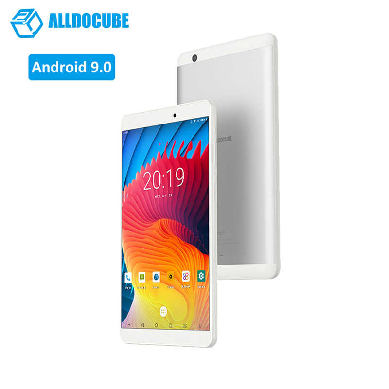 ALLDOCUBE Iplay8 Pro Iplay 8 Android 9.0 Tablet PC 3G Phablet 8 Inch 800 x 1280 MT8321 quad core 2GB RAM 32GB Kids Tablet GPS