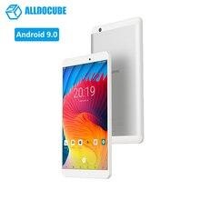 ALLDOCUBE Iplay8 برو Iplay 8 الروبوت 9.0 اللوحي 3G Phablet 8 بوصة 800x1280 MT8321 رباعية النواة 2GB RAM 32GB الاطفال اللوحي GPS