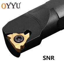 OYYU SNR SNR0016Q16 SNR0020R16 SNR0012M11 SNR0025S16 SNR0025S22 SNR0020R22 SNR0007J08 SNR0008K11 SNR0010K11 Tournant Porte Outil