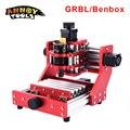 Benbox GRBL CNC 1310 гравировальный станок для резки металла  Гравировальный ПВХ  PCB  алюминий  медный гравировальный станок мини фрезерный станок с ...