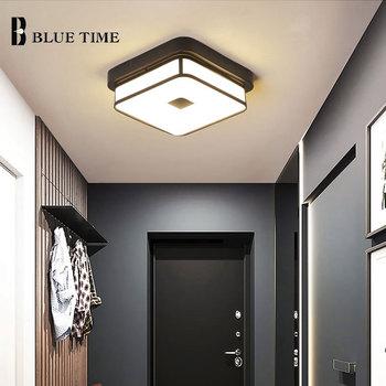 Modern Led Ceiling Light Square&Round Led Ceiling Lamp For Living room Bedroom Kitchen Dining room Corridor Light  Fixtures modern led ceiling light square