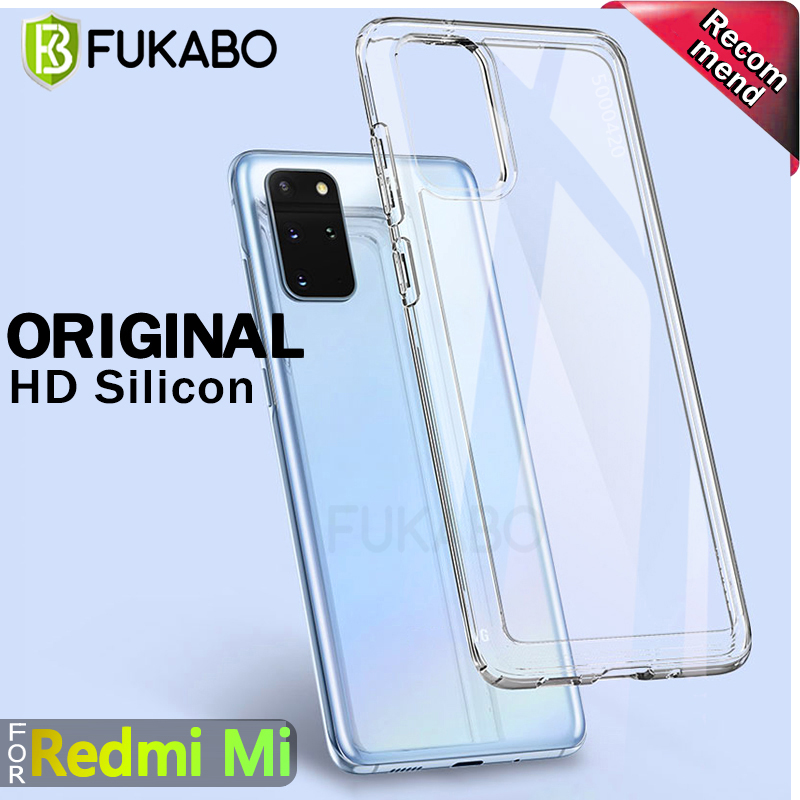 6D Airbag Original Shockproof Cases For Xiaomi Redmi Note Mi 10 9 Se 8 7 9s 8T Lite 9T Pro 9A 8A 7A A3 10X mi9t Luxury HD Cover(China)