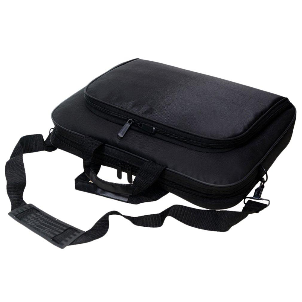 2016 новый! Портативный бизнес сумка плечо портативный ноутбук сумка многофункциональный для мужчин и женщин прочный в наличии!