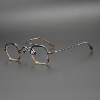 Luxury Acetate Small Glasses Frame Men Women Vintage Optical Eyeglasses Frames Myopia Prescription Frame Spectacles Eyewear acetate optical glasses frame men full retro vintage round circle prescription eyeglasses nerd women spectacles myopia eyewear