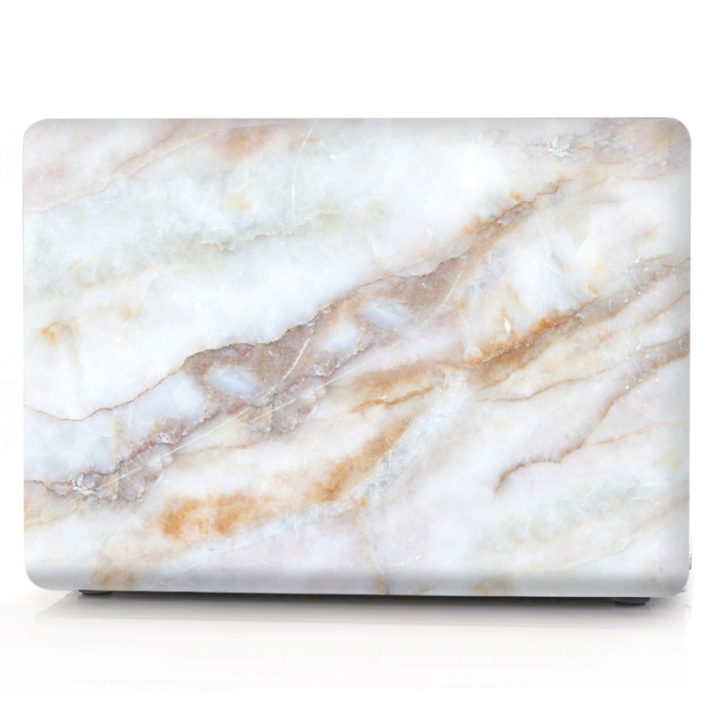 Marble Retina Case for MacBook 137