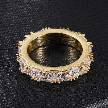 טבעת גולדפילד מהממת דגם 0182 לאישה