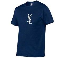Camiseta de algodón con cuello redondo para hombre de camisa de manga corta con hacer culturismo