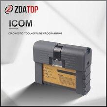 ICOM NEXT ICOM A2 + B + C ICOM ForBMW For رولز رويس ForMiniCooper WIFI أداة تشخيصية برنامج برمجة غير متصل 2020.11
