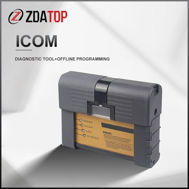 ICOM NEXT ICOM A2+B+C ICOM ForBMW For Rolls Royce ForMiniCooper WIFI Diagnostic Tool SoftwareV2020.11 offline Programming Tool Car Diagnostic Cables & Connectors  - AliExpress