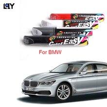 купить LQY Auto Accessories Original paint Auto body repair refinish for BMW E36 E34 F10 E90 F30 F20 X3 E53 E70 g30 E30 E36 X5 X3 X6 X1 по цене 325 рублей