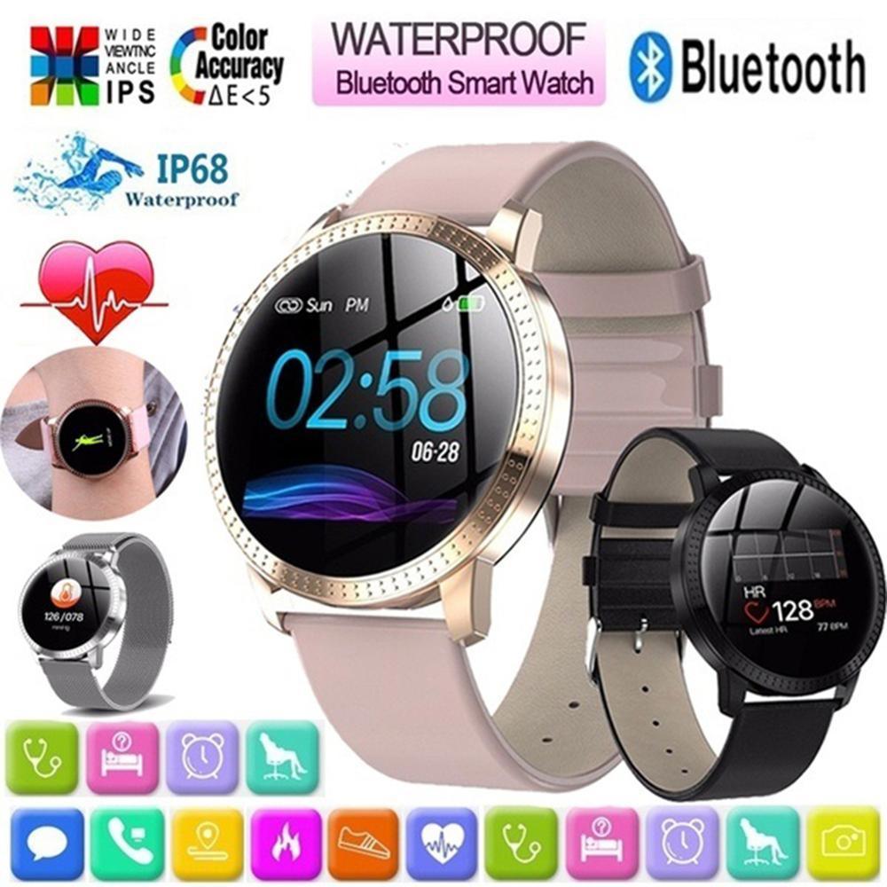 Смарт часы, мужской браслет, фитнес трекер, женские носимые устройства, умные часы, браслет, монитор сердечного ритма, спортивные часы Смарт-браслеты      АлиЭкспресс