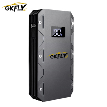 Car-Charger Power-Bank Car-Battery-Booster Starting-Device Jump-Starter GKFLY High-Capacity