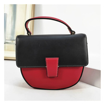 Small square Messenger bag Women's real leather Crossbody bag handmake bags designer bag for women 2019 luxury brand mini bags