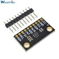 ICM-20948 Sensor Modul Low Power 9 Achse MEMS Motion Tracking Gerät Sensor Board CJMCU-20948 ICM20948 1,71 V zu 3,6 V