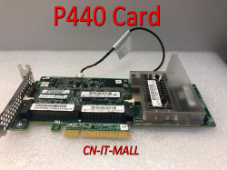 P440 726823-001 726815-002 749797-001 12gb Card with 4G ram pulled