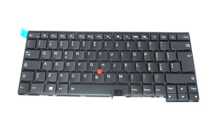 Backlit Italian Keyboard QWERTY 04X0118 for Lenovo T440 T440P T440S T431S T450 T450S T460