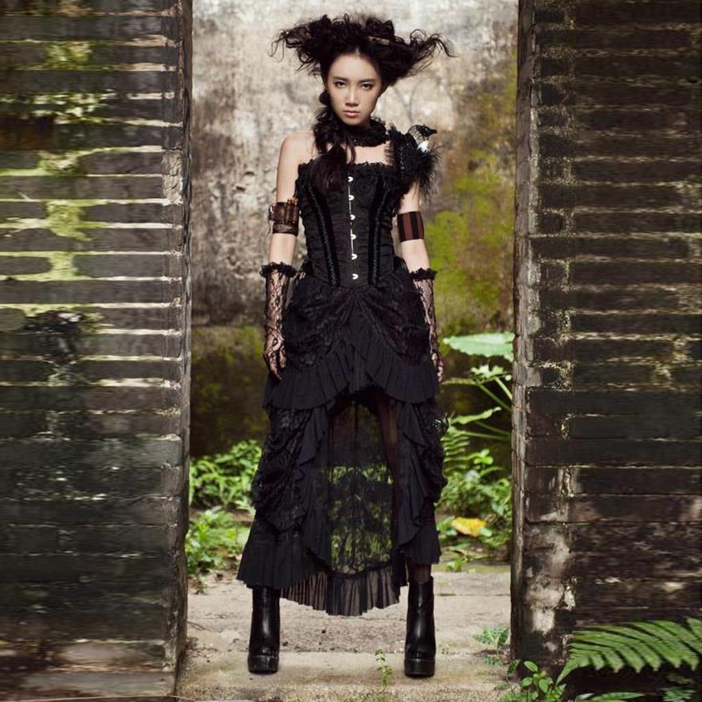 Goth randki