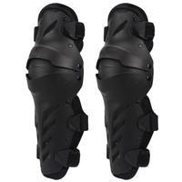 Knee Pads 2 Pcs Motorcycle Racing Motocross Protective Guard Outdoor Warm Riding Skiing Professional Protector Guard Kneepads