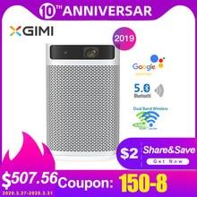 XGIMI XK03S MoGo Pro DLP Projector 1920*1080 4K 250Ansi Android 9.0 2GB 16GB Aml