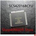 Новый 1 шт./лот SC542016BCFU 1L85D QFP80