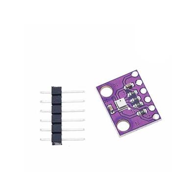 A18 -- GY-BME280-3.3 módulo do sensor da pressão atmosférica bme280 do altímetro da precisão