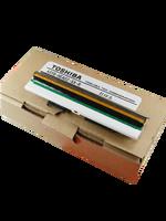 Mejor Cabezal de impresión para Toshiba TOSHIBA TEC B SX5T cabezal de impresión 300DPI ASYB HEAD2 SX