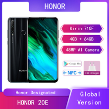 Global Version Huawei Honor 20e 4G+64G 6.15'' Dewdrop Screen