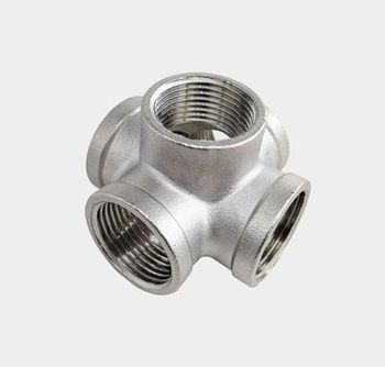 304 stainless steel five way stainless steel sanitary five way wire buckle five way internal wire stainless steel five way фото