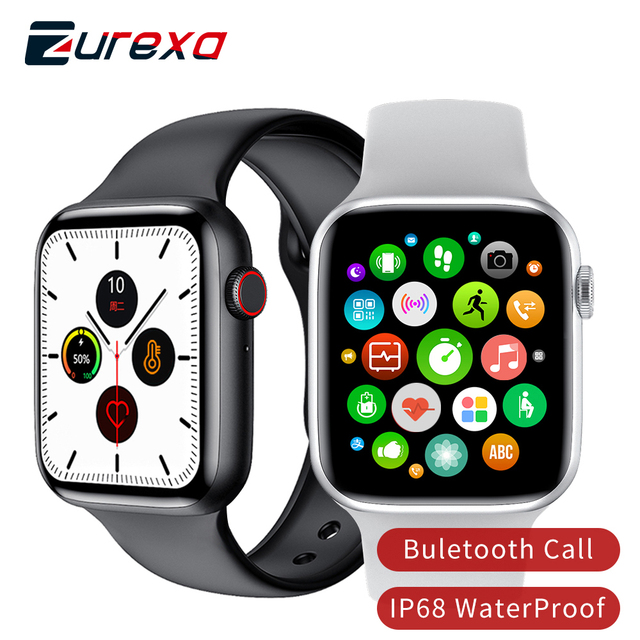 Zurexa IWO 8 LITE Smart Watch