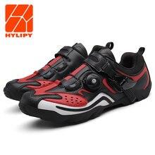Мужская обувь для велоспорта 37 48 удобная отдыха на горном