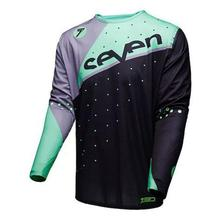 Maillot Ciclismo Santic Motorcycle Riding Clothing 2020 New Mens Seven Long Sleeve Downhill Moto Offroad Motocross Cycling