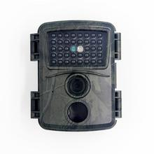12MP 1080P Trail Camera Wildcamera Wild Surveillance Night V