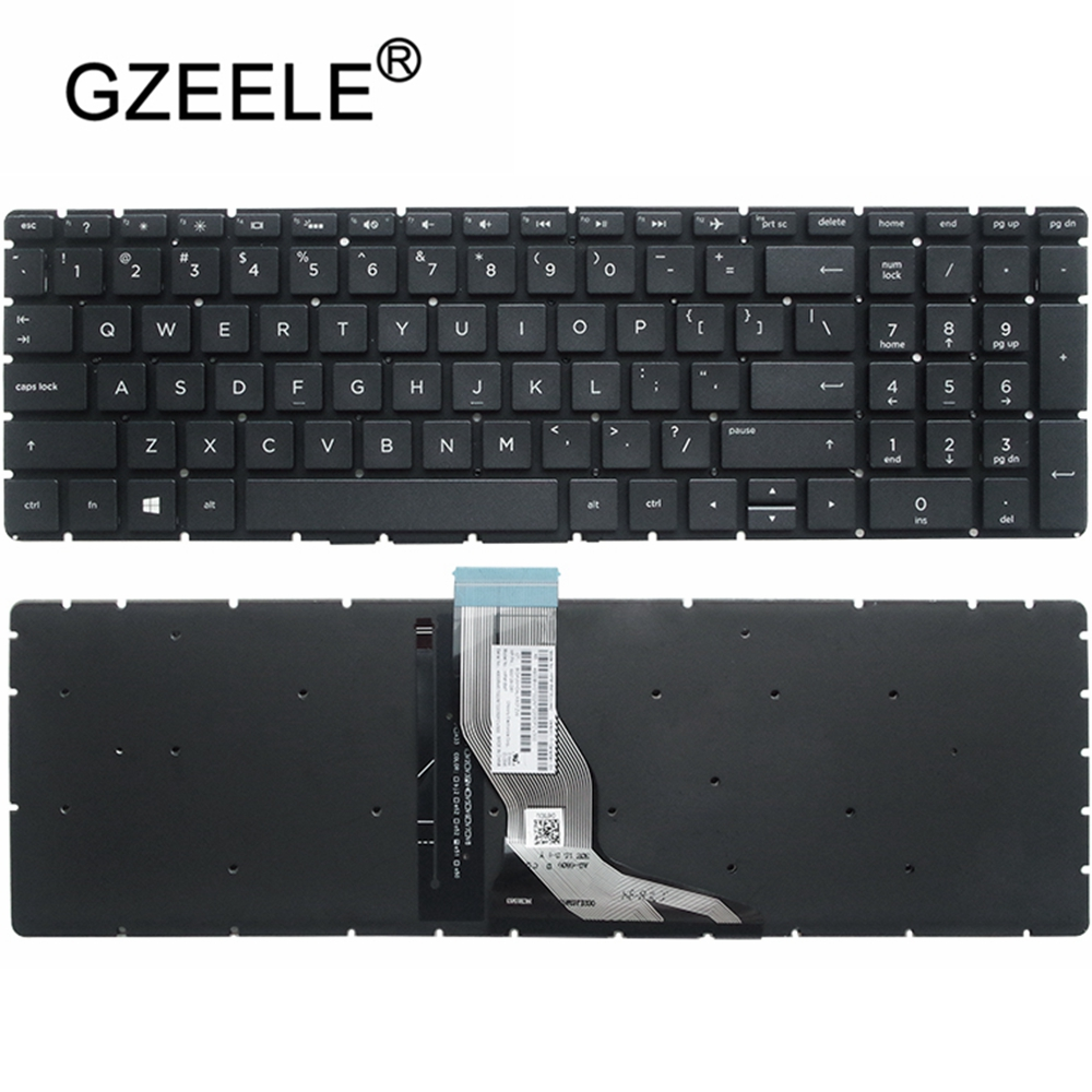 Original New Keyboard for HP Pavilion Power 15-cb000 15-cb010nr 15-cb024cl Laptop US Backlit