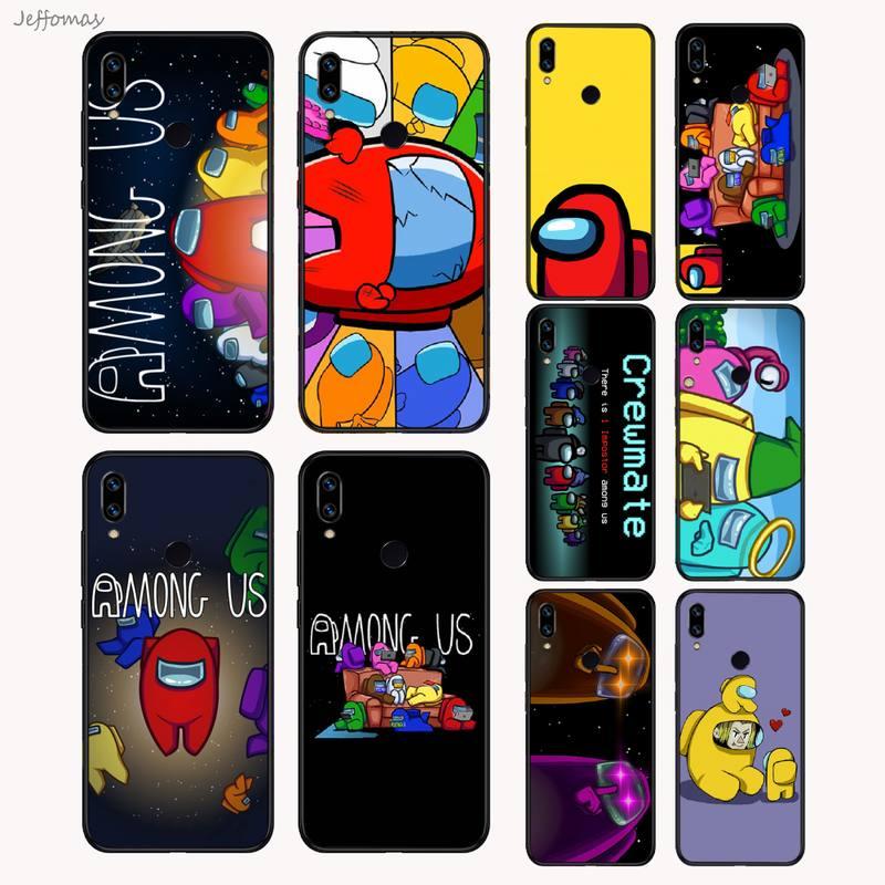 Забавный чехол для телефона Xiaomi Redmi Note 4 4x5 6 7 8 pro S2 PLUS 6A PRO|Бамперы|   | АлиЭкспресс