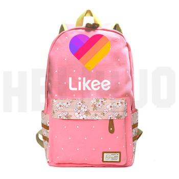 Likee plecak #8222 LIKEE 1 (jak wideo) #8221 styl rosyjski kwiatowy Bookbag Harajuku torby szkolne na laptopy dla nastoletnich dziewcząt torba paczka tanie i dobre opinie SAC A DOC Płótno Tłoczenie Unisex Miękka Wnętrze slot kieszeń Miękki uchwyt Kwiaty zipper Otwarta kieszeń Fizjologiczna krzywa powrót