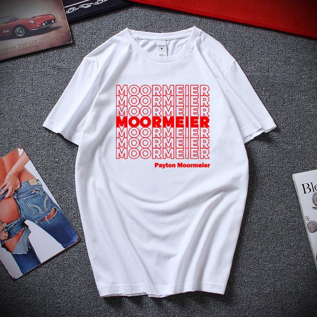 PAYTON MOORMEIER T-SHIRT (24 VARIAN)