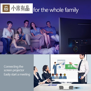Image 3 - Pin TV Stick 4G 5G 4K bezprzewodowy HDMI Android tv stick tv stick Miracast Airplay odbiornik adapter Wifi ekran lustrzany streamer cast