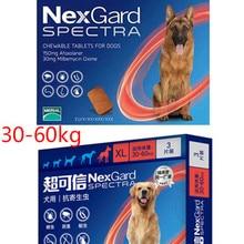 NEXGARD-SPECTRA 30-60kg