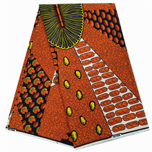 2019 Gorgeous African wax prints fabrics dutch Ankara veritable wax fabric 100% cotton 2019 wax fabric ankara veritable dutch wax african wax prints fabrics 100% pure cotton