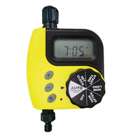Irrigation Timer Water Controller Tools Gadget Low Consumption Watering|Garden Water Timers| |  -
