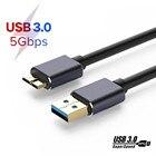 Micro B USB 3.0 Cabl...