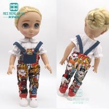 2018 NEW 6.5cm mini White casual shoes fits dolls fits 1/4 BJD dolls and 40cm salon dolls Accessories