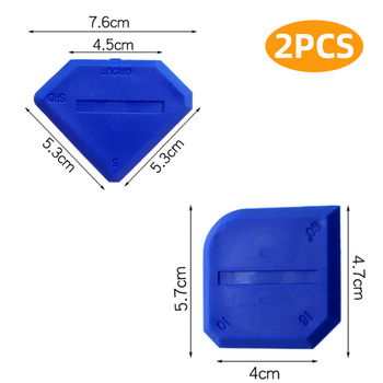 Szkło cementowe skrobak wykańczanie fugi czyszczenie lekkie narzędzie do uszczelniania płytek uszczelniających do akcesoriów do szkła do domu tanie i dobre opinie NONE CN (pochodzenie)