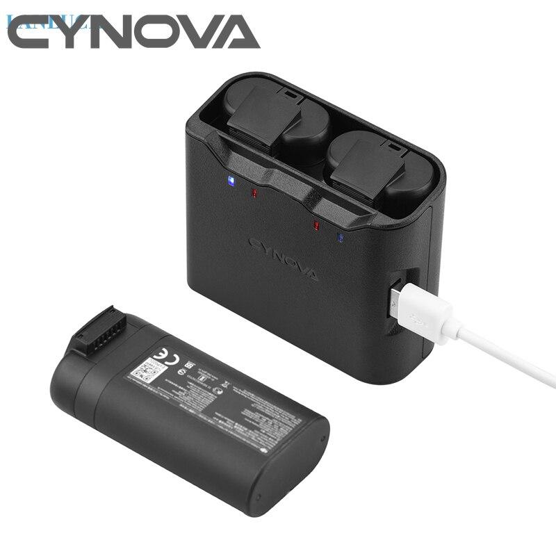CYNOVA Charging Hub For DJI Mavic Mini Drone Two-Way Charging Hub Batteries Charging Hub For mavic mini Accessories