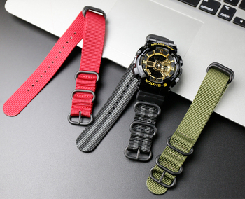 NATO nylon belt outdoor special soldier - discount item  40% OFF Watches Accessories