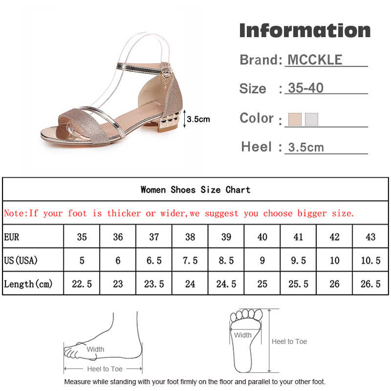 2020 גבירותיי סנדלי נעלי נשים L יוקרה באיכות גבוהה סנדלי קרסול אמצע העקב בלוק מסיבת פתוח הבוהן כיכר נעלי Zapatos דה Mujer